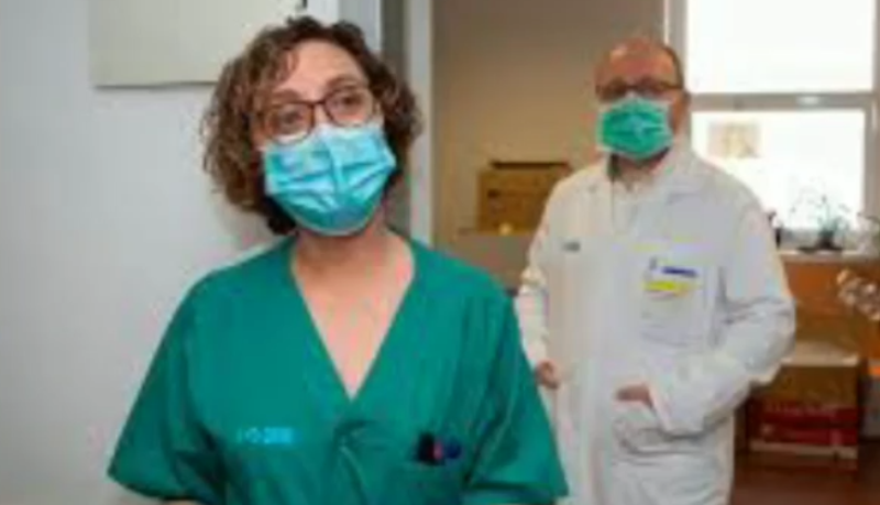 Spanish Nurse Confirms That the Majority of Patients Admitted to Hospital Are Suffering From Different Organ Inflammation Due to the Vax