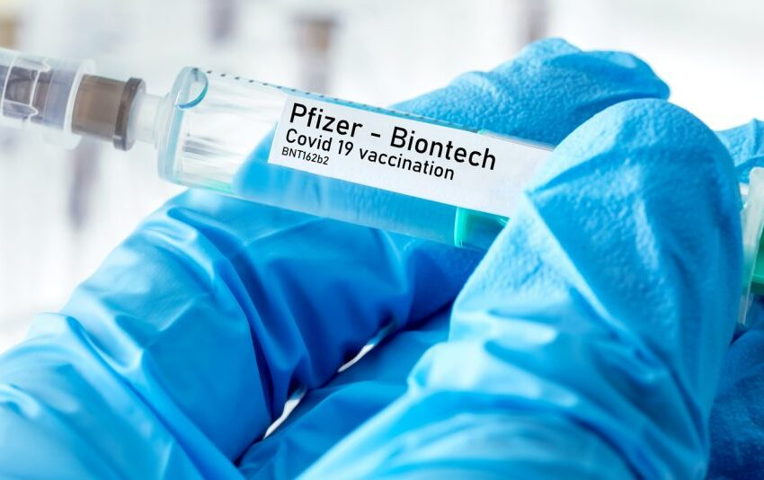 CDC Study on 12- to 17-Year-Olds Who Got Pfizer Vax: 397 Reports of Heart Inflammation, 14 Deaths
