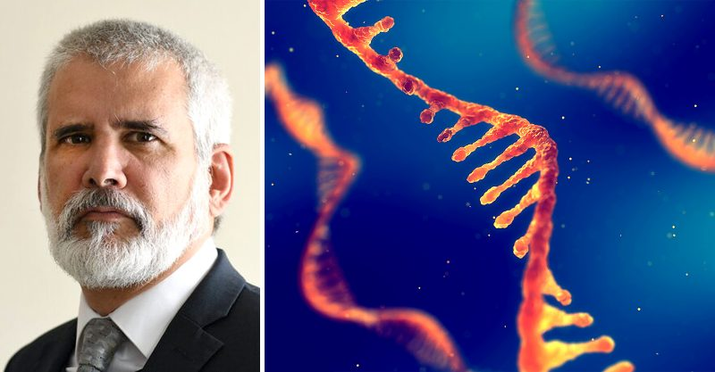 Fully Vaxxinated Are Cov 'Super-Spreaders,' Says Inventor of mRNA Technology