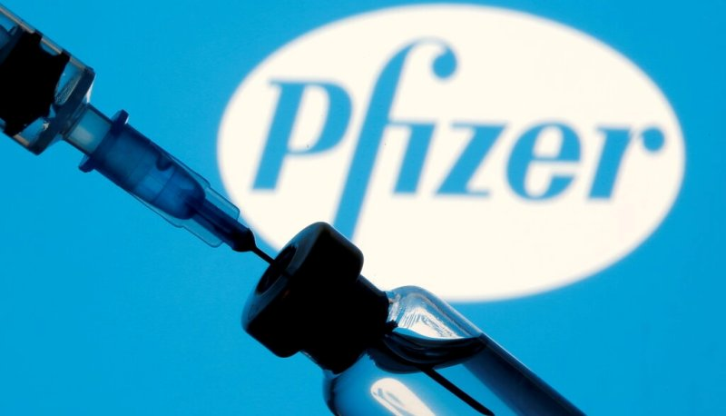 Pfizer Reaps Hundreds of Millions in Profits From COV Vaxx